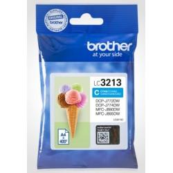Brother LC 3213 C, Original patron