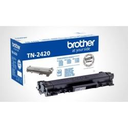 Brother TN 2420 BK (3k), Original toner