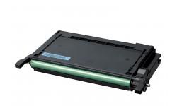 Samsung CLP 600 C, original toner