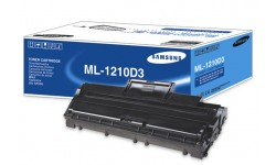 Samsung ML 1210 BK, original toner