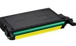 CLT 5082 Y, CLP 620/670, 4K, kompatibel  toner