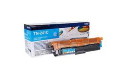 Brother TN 241 C, original toner