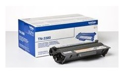 Brother TN 3380 BK, original toner
