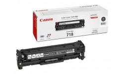 Canon 718 BK Original Toner
