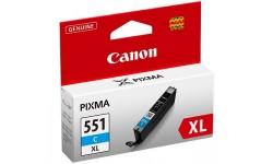 Canon CLI 551 C, XL Original Patron