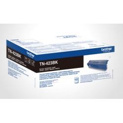 Brother TN 423 BK 6,5k, Original toner