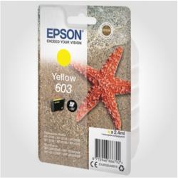 Epson 603 Y, Original patron