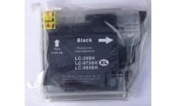 LC 985 BK, sort, kompatibel patron