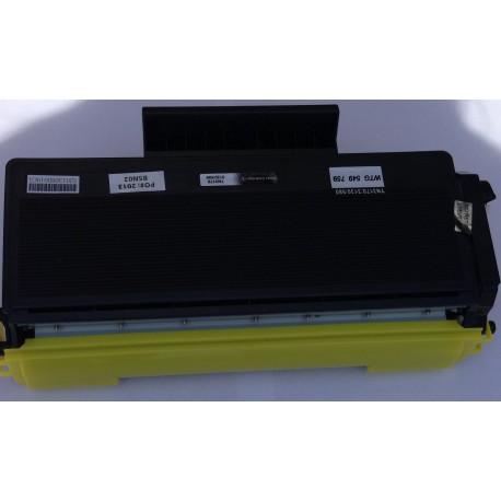 TN 3170 BK, kompatibel toner
