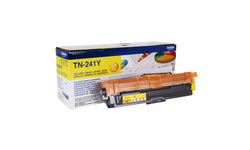 Brother TN 241 Y, original toner
