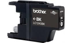 Brother LC 1240  BK Original blækpatron