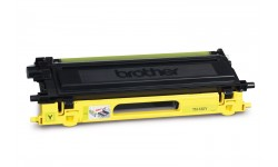 Brother TN 130 Y, original toner