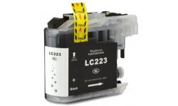 LC 223 sæt (4 stk.), kompatible blækperatron