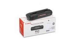Canon FX 3 BK, original toner