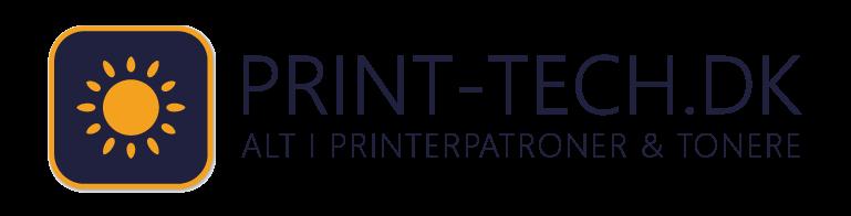 PrintTech.dk - Privat